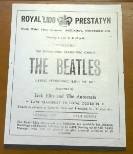 Beatleslido